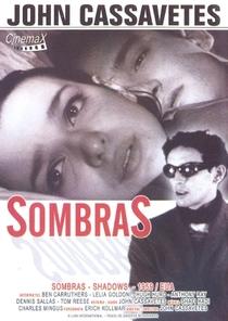 Sombras - Poster / Capa / Cartaz - Oficial 6