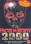 Faces da Morte 2000 - Poster / Capa / Cartaz - Oficial 1
