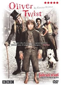 Oliver Twist - Poster / Capa / Cartaz - Oficial 5