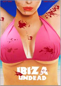 Zumbis Em Ibiza - Poster / Capa / Cartaz - Oficial 1