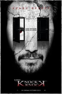 Bata Antes de Entrar  - Poster / Capa / Cartaz - Oficial 3