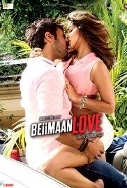 Beiimaan Love - Poster / Capa / Cartaz - Oficial 1