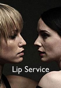 Lip Service (1ª Temporada) - Poster / Capa / Cartaz - Oficial 3