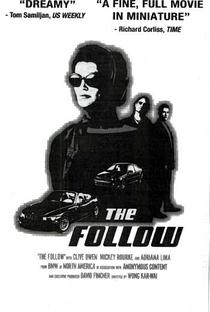 The Follow - Poster / Capa / Cartaz - Oficial 1
