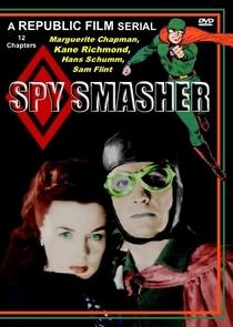 Terror dos Espiões - Poster / Capa / Cartaz - Oficial 5
