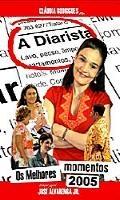 A Diarista - Os Melhores Momentos - Poster / Capa / Cartaz - Oficial 1