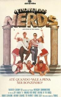 A Vingança dos Nerds - Poster / Capa / Cartaz - Oficial 2