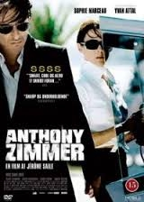 Anthony Zimmer - A Caçada - Poster / Capa / Cartaz - Oficial 2