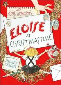 O Natal de Eloise - Poster / Capa / Cartaz - Oficial 1