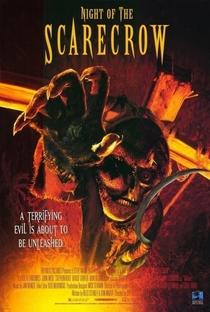 A Noite do Espantalho - Poster / Capa / Cartaz - Oficial 4