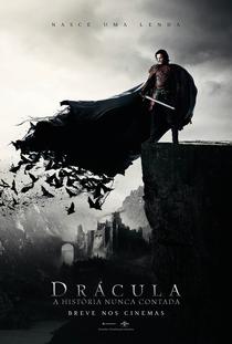 Drácula - A História Nunca Contada - Poster / Capa / Cartaz - Oficial 1