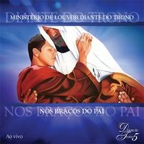 Nos braços do Pai - Poster / Capa / Cartaz - Oficial 1