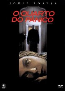 O Quarto do Pânico - Poster / Capa / Cartaz - Oficial 2