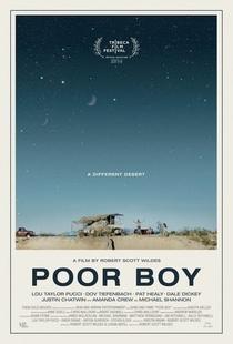 Poor Boy - Poster / Capa / Cartaz - Oficial 1