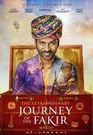 A Extraordinária Jornada do Fakir (The Extraordinary Journey of the Fakir)