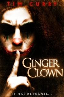 Gingerclown - Poster / Capa / Cartaz - Oficial 7