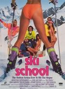 Loucademia de Esqui (Ski School)