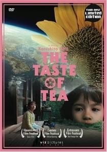 O Gosto do Chá - Poster / Capa / Cartaz - Oficial 5