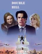 As Duas vidas de Bill - Poster / Capa / Cartaz - Oficial 1