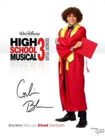 High School Musical 3: Ano da Formatura - Poster / Capa / Cartaz - Oficial 9