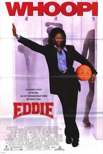 Eddie - Ninguém Segura Esta Mulher - Poster / Capa / Cartaz - Oficial 2