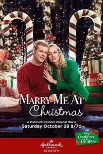 Marry Me at Christmas - Poster / Capa / Cartaz - Oficial 1
