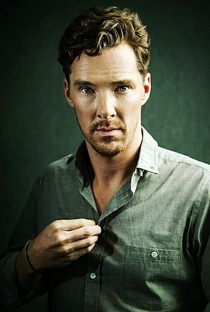 Benedict Cumberbatch - Poster / Capa / Cartaz - Oficial 9