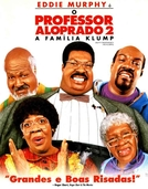 O Professor Aloprado 2 - A Família Klump (Nutty Professor II: The Klumps)