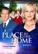 A Place to Call Home (5ª Temporada) (A Place to Call Home (Season 5))