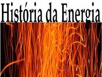A HISTÓRIA DA ENERGIA  - Poster / Capa / Cartaz - Oficial 1
