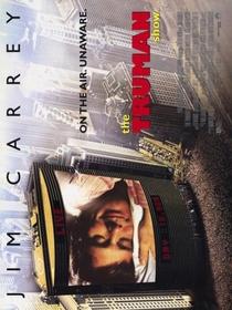 O Show de Truman - Poster / Capa / Cartaz - Oficial 10