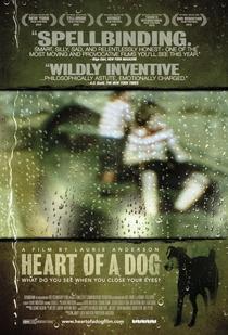 Coração de Cachorro - Poster / Capa / Cartaz - Oficial 2