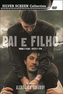Pai e Filho - Poster / Capa / Cartaz - Oficial 6