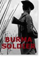 O Soldado da Birmânia (Burma Soldier)