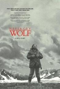 Os Lobos Nunca Choram - Poster / Capa / Cartaz - Oficial 2