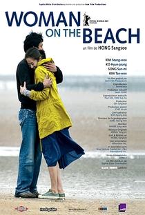 Woman on the Beach - Poster / Capa / Cartaz - Oficial 1