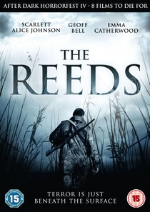 The Reeds  - Poster / Capa / Cartaz - Oficial 3