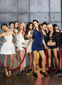 The Real L Word (3ª Temporada) - Poster / Capa / Cartaz - Oficial 1
