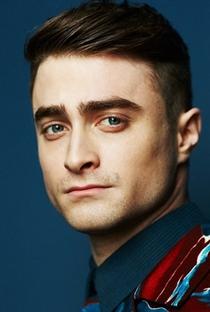 Daniel Radcliffe - Poster / Capa / Cartaz - Oficial 6