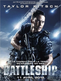 Battleship - A Batalha dos Mares - Poster / Capa / Cartaz - Oficial 11