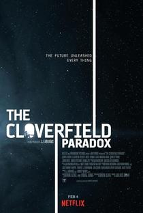 O Paradoxo Cloverfield - Poster / Capa / Cartaz - Oficial 1