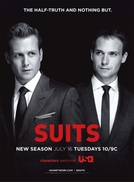 Suits (3ª Temporada) (Suits (Season 3))
