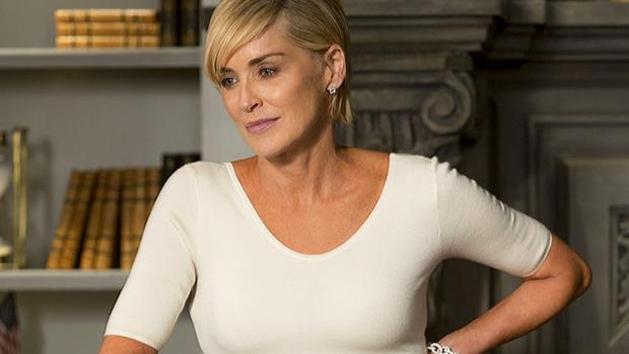 Marvel: Sharon Stone revela dicas sobre a sua personagem