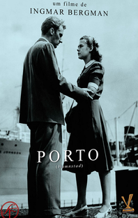 Porto - Poster / Capa / Cartaz - Oficial 3