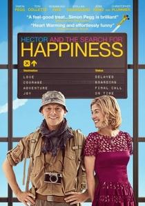 Hector e a Procura da Felicidade - Poster / Capa / Cartaz - Oficial 2