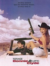 Boonie & Clyde - Uma Nova Rajada de Balas - Poster / Capa / Cartaz - Oficial 1