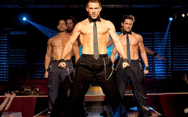Magic Mike: Channing Tatum anuncia show em Las Vegas baseado no longa