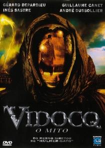 Vidocq - O Mito - Poster / Capa / Cartaz - Oficial 3