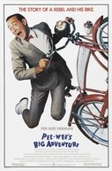 As Grandes Aventuras de Pee-wee (Pee-wee's Big Adventure)