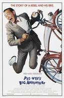 As Grandes Aventuras de Pee-wee (Pee-wee's Big Adventure)